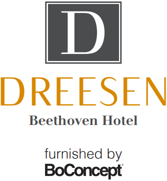 Beethoven Hotel Dreesen Logo